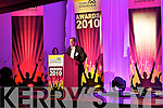 Jerry Kennelly Pictured at the Young Entrepreneur Awards at the Malton Hotel Killarney on Thursday Evening.