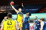20200622 Basketball Finalturnier 2020: EWE Baskets Oldenburg - Alba Berlin