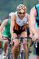 13 JUN 2010 - BEAUVAIS, FRA - Beauvais Triathlon .(PHOTO (C) NIGEL FARROW)