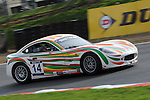 Declan Jones - Kelvin Jones Motorsport Ginetta Junior Championship