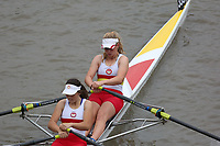 Crew: 353   TSS-LACK    Tideway Scullers School    W J16 2x Inter <br /> <br /> Pairs Head 2017<br /> <br /> To purchase this photo, or to see pricing information for Prints and Downloads, click the blue 'Add to Cart' button at the top-right of the page.