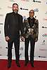 RuPaul and husband Georges LeBar attend the TIME 100 2018 GALA on  April 24, 2018 at the Frederick P Rose Hall, Home of Jazz at Lincoln in New York, New York, USA.<br /> <br /> photo by Robin Platzer/Twin Images<br />  <br /> phone number 212-935-0770