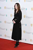 Caitlyn Dever<br /> BAFTA Film Awards 2020 nominees party, Kensington Palace, London.<br /> <br /> ©Ash Knotek  D3553 01/02/2020