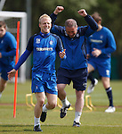 060511 Rangers training