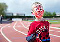 Grangemouth Stadium Open Day 2015