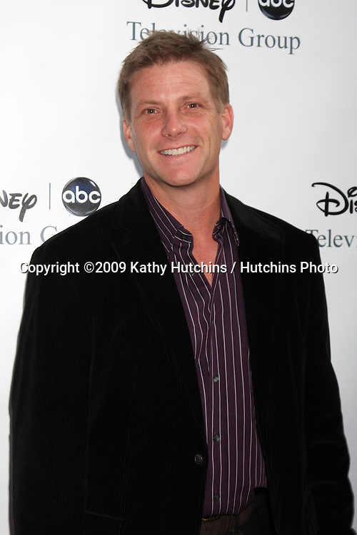 Doug Savant  arriving at the ABC TV TCA Party at The Langham Huntington Hotel & Spa in Pasadena, CA  on August 8, 2009 .©2009 Kathy Hutchins / Hutchins Photo..