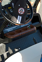 Golf Cart Shelby Steering Wheel, Custom, Classic, Unique,