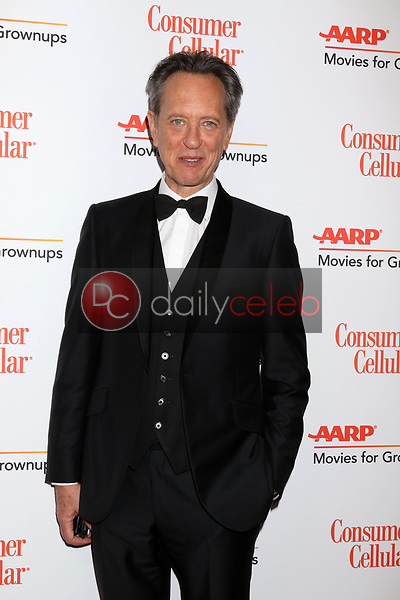 Richard E Grant<br /> at the AARP Movies for Growups Awards, Beverly Wilshire Hotel, Beverly Hills, CA 02-04-19<br /> David Edwards/DailyCeleb.com 818-249-4998