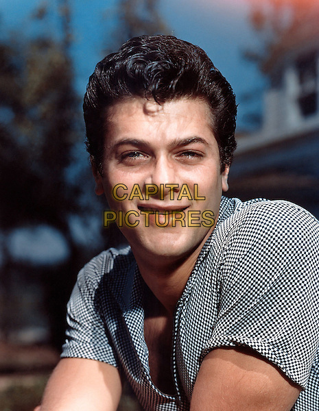 Tony Curtis<br /> *Filmstill - Editorial Use Only*<br /> CAP/NFS<br /> Image supplied by Capital Pictures