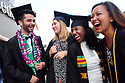 Tulane Commencement 2017