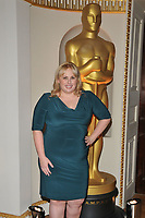 Rebel Wilson at the Academy of Motioon Pictures Arts &amp; Sciences new member party, Spencer House, St James Place, London, England, UK, on Thursday 05 October 2017.<br /> CAP/CAN<br /> &copy;CAN/Capital Pictures