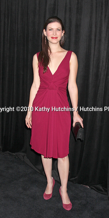 Lauren Mirren.arriving at the 9th Annual Award Season Diamond Fashioln Show Preview.Beverly Hills Hotel.Beverly Hills, CA.January 14, 2010.©2010 Kathy Hutchins / Hutchins Photo....