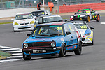 Armed Forces Challenge - Silverstone 2017