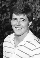 1988: Steve White.