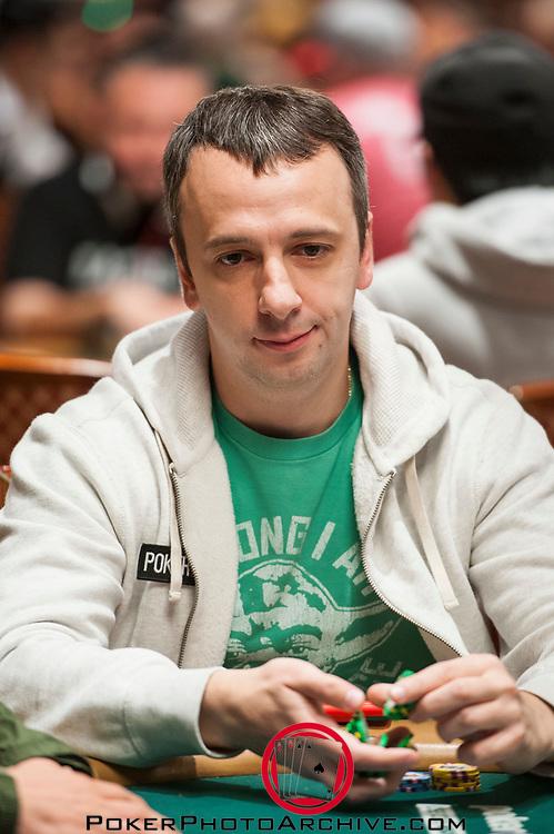 Mikhail Semin