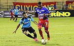 Fecha 8 Liga Águila I Deportivo Pasto ganó 2-1 a La Equidad