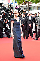 www.acepixs.com<br /> <br /> May 18 2017, Cannes<br /> <br /> Actress Michelle Williams arriving at a screening of 'Wonderstruck' during the 70th annual Cannes Film Festival at Palais des Festivals on May 18, 2017 in Cannes, France<br /> <br /> By Line: Famous/ACE Pictures<br /> <br /> <br /> ACE Pictures Inc<br /> Tel: 6467670430<br /> Email: info@acepixs.com<br /> www.acepixs.com