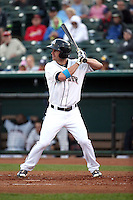 Logan Schafer -2015 Colorado Springs Sky Sox (Bill Mitchell)