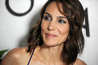 Annie Parisse attends the Netflix Original 'Ozark' screening at The Metrograph on July 20, 2017 in New York City.