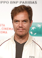 "L'attore statunitense Michael Shannon posa durante un photocall per la presentazione del film ""Trouble No More"" alla Festa del Cinema di Roma, 2 novembre 2017.<br /> US actor Michael Shannon poses during a photocall to present the movie ""Trouble No More"" during the international Rome Film Festival at Rome's Auditorium, November 2, 2017.<br /> UPDATE IMAGES PRESS/Isabella Bonotto"