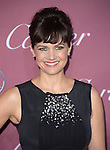 Carla Gugino attends The The 26th Annual Palm Springs International Film Festival in Palm Springs, California on January 03,2015                                                                               © 2014 Hollywood Press Agency