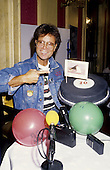 Sep 06, 1988: CLIFF RICHARD - Theatre Royal London