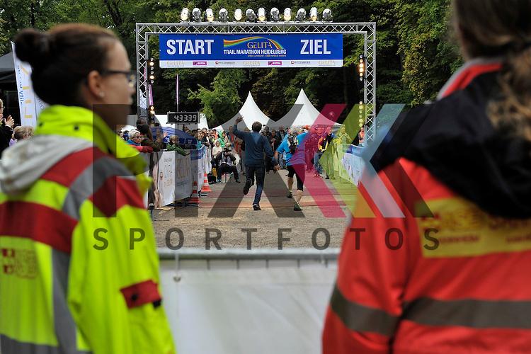 Impressionen vom GELITA Trailmarathon Heidelberg 2015.<br /> <br /> Foto &copy; Rhein-Neckar-Picture *** Foto ist honorarpflichtig! *** Auf Anfrage in hoeherer Qualitaet/Aufloesung. Belegexemplar erbeten. Veroeffentlichung ausschliesslich fuer journalistisch-publizistische Zwecke. For editorial use only.