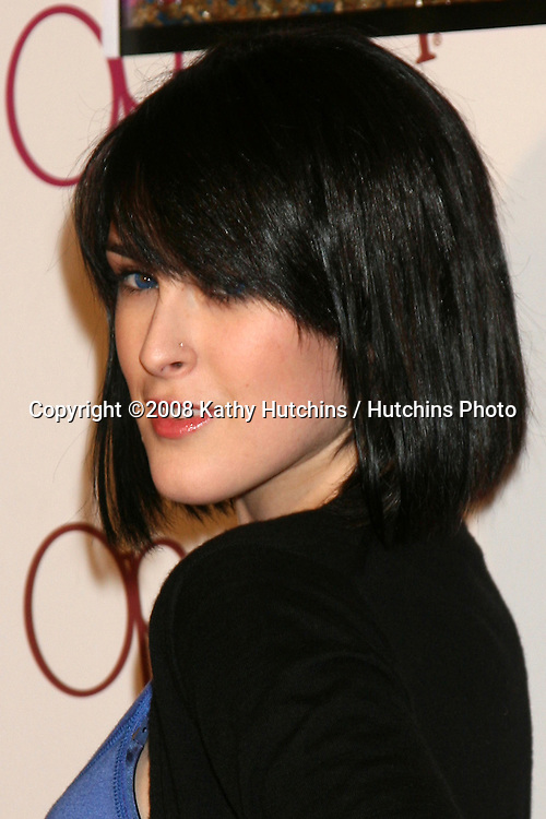 Rumer Willis.OP Ad Campaign Launch.Beverly Hills,  CA.June 3, 2008.©2008 Kathy Hutchins / Hutchins Photo .