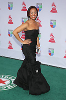 LAS VEGAS, NV - NOVEMBER 15 :  Rossmary Gomez pictured at the 2012 Latin Grammys at Mandalay Bay Resort on November 15, 2012 in Las Vegas, Nevada.  Credit: Kabik/Starlitepics/MediaPunch Inc. /NortePhoto