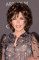 LOS ANGELES, CA - NOVEMBER 04: Carole Bayer Sager at the 2017 LACMA Art + Film Gala Honoring Mark Bradford And George Lucas at LACMA on November 4, 2017 in Los Angeles, California. Credit: David Edwards/MediaPunch /NortePhoto.com