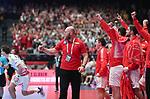 20200120 Men's EHF Euro 2020 - Germany - Austria
