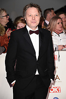 Shaun Dooley<br /> arriving for the National TV Awards 2020 at the O2 Arena, London.<br /> <br /> ©Ash Knotek  D3550 28/01/2020