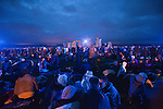 Summer Solstice at Stonehenge. 21.6.11...pic by Gavin Rodgers/ Pixel 8000.07917221968