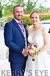 Ahern/Kryszczuk wedding in the Rose Hotel on Sat July 28th