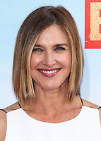 HOLLYWOOD, LOS ANGELES, CA, USA - MAY 21: Brenda Strong at the Los Angeles Premiere Of Warner Bros. Pictures' 'Blended' held at the TCL Chinese Theatre on May 21, 2014 in Hollywood, Los Angeles, California, United States. (Photo by Xavier Collin/Celebrity Monitor)