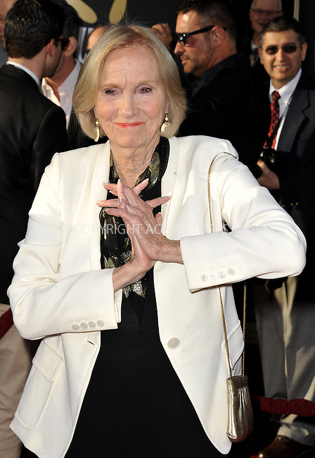 WWW.ACEPIXS.COM......April 25, 2013, Los Angeles, CA.....Eva Marie Saint arriving at the 2013 TCM Classic Film Festival Opening Night Gala screening of 'Funny Girl' at the TCL Chinese Theatre on April 25, 2013 in Hollywood, CA.............By Line: Peter West/ACE Pictures....ACE Pictures, Inc..Tel: 646 769 0430..Email: info@acepixs.com