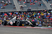 F4 US Championship<br /> Rounds 19-20<br /> Circuit of The Americas, Austin, TX USA<br /> Sunday 22 October 2017<br /> 8, Kyle Kirkwood<br /> World Copyright: Gavin Baker<br /> LAT Images