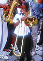 Trombone Shorty, 1993