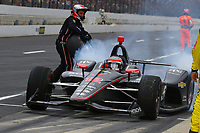 #12  WILL POWER (AUS) TEAM PENSKE (USA) CHEVROLET