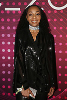 1 December 2018 - Hollywood, California - Terry Ellis. amfAR Dance2Cure Event held at Bardot At Avalon Hotel. <br /> CAP/ADM/FS<br /> &copy;FS/ADM/Capital Pictures