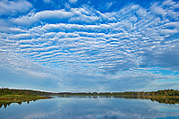 CLouds, Harrigan Cove, Nova Scotia, Canada