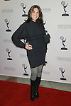 """KATE LINDER. Arrivals to An Evening With """"Modern Family,"""" at the Leonard H. Goldenson Theatre, Academy of Television Arts & Sciences. North Hollywood, CA, USA. March 3, 2010."""