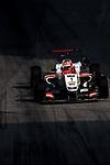 Esteban Ocon races the Formula 3 Macau Grand Prix during the 61st Macau Grand Prix on November 14, 2014 at Macau street circuit in Macau, China. Photo by Aitor Alcalde / Power Sport Images