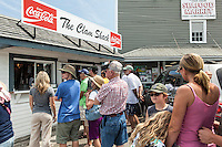 The Clam Shack, Kennebunk, ME Images are available for editorial licensing, either directly or through Gallery Stock. Some images are available for commercial licensing. Please contact lisa@lisacorsonphotography.com for more information.