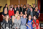Staff of Heatons of Main Street Tralee were treated to a staff night in The Grand Hotel, Tralee on Saturday......Staff of Heatons of Main Street Tralee were treated to a staff night in The Grand Hotel, Tralee on Saturday...............   Copyright Kerry's Eye 2008