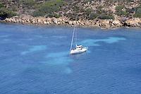 - Sardegna, isola dell' Asinara, Cala Sabina<br /> <br /> - Sardinia, Asinara island, Cala Sabina
