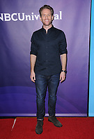 09 January 2018 - Pasadena, California - Glenn Howerton. 2018 NBCUniversal Winter Press Tour held at The Langham Huntington in Pasadena. <br /> CAP/ADM/BT<br /> &copy;BT/ADM/Capital Pictures