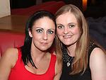 Trisha Flanagan and Mar Gaffney in Bru..Picture: Shane Maguire / www.newsfile.ie.