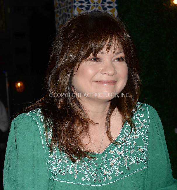 www.acepixs.com<br /> <br /> February 23 2017, Miami<br /> <br /> TV personality Valerie Bertinelli attends Barilla's Italian Bites on the Beach hosted by Valerie Bertinelli &amp; Alex Guarnaschelli on February 23, 2017 in Miami Beach, Florida.<br /> <br /> By Line: Solar/ACE Pictures<br /> <br /> ACE Pictures Inc<br /> Tel: 6467670430<br /> Email: info@acepixs.com<br /> www.acepixs.com