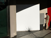 ATM, Santa Monica Mall
